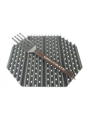 Grill Grate Kit - Primo XL Inclusief GrateTool