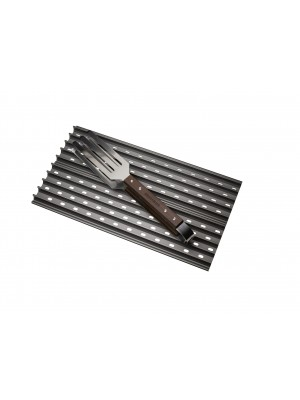 "GrillGrate Set - Two 19.25"" (48.9cm) Panels"