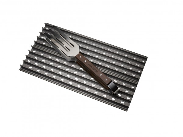 "GrillGrate Set - Two 18.5"" (47cm) Panels"