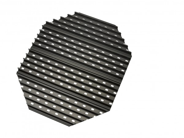 GrillGrate Set - Oval - Primo  XL