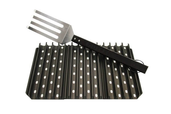 Grill Grate Kit - Weber Go Anywhere - Inclusief GrateTool