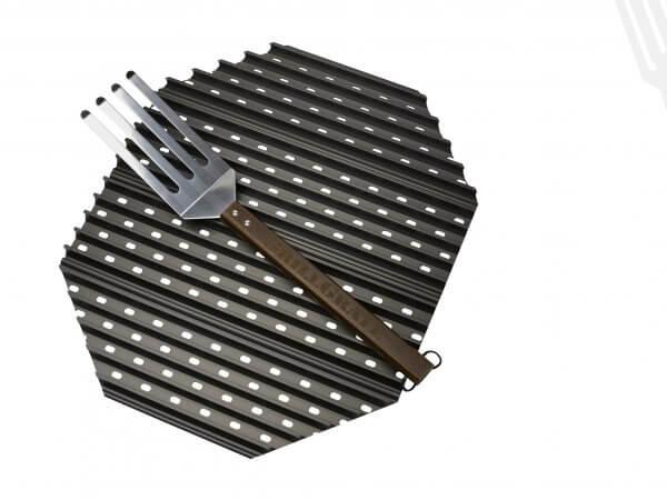 Grill Grate Kit - Primo XL Inclusief GrateTool
